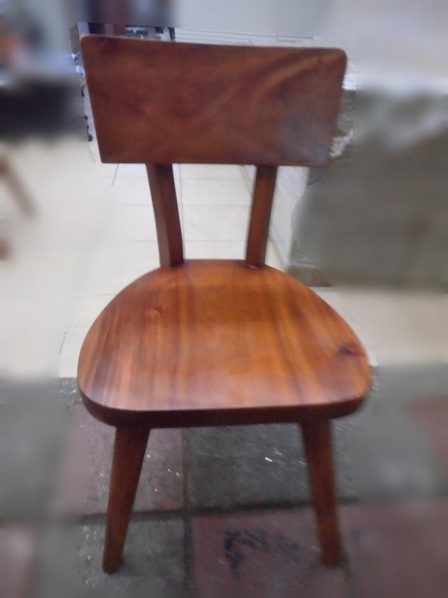 全新限量出清實木心型餐桌椅 戶外椅 咖啡椅 營用桌椅 等候椅 2