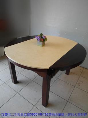 二手白色鐵製兒童書桌椅 補習班桌椅 學生課桌椅安親班桌椅 3