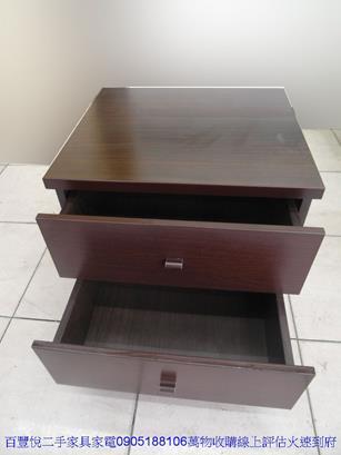 新品限量單人加大3.5尺梧桐色床頭櫃皮靠三尺半床頭箱 2