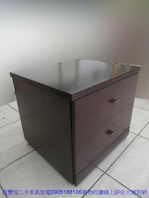 新品限量單人加大3.5尺梧桐色床頭櫃皮靠三尺半床頭箱 3