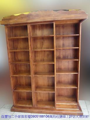 新品塑鋼雪松色97公分鞋櫃鞋櫥玄關櫃置物櫃收納櫃櫥櫃 2