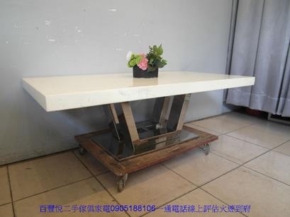 二手85公分胡桃色電腦桌書桌房間桌學生桌工作桌房間桌 1