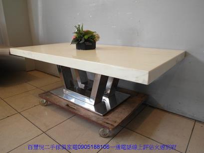二手85公分胡桃色電腦桌書桌房間桌學生桌工作桌房間桌 2