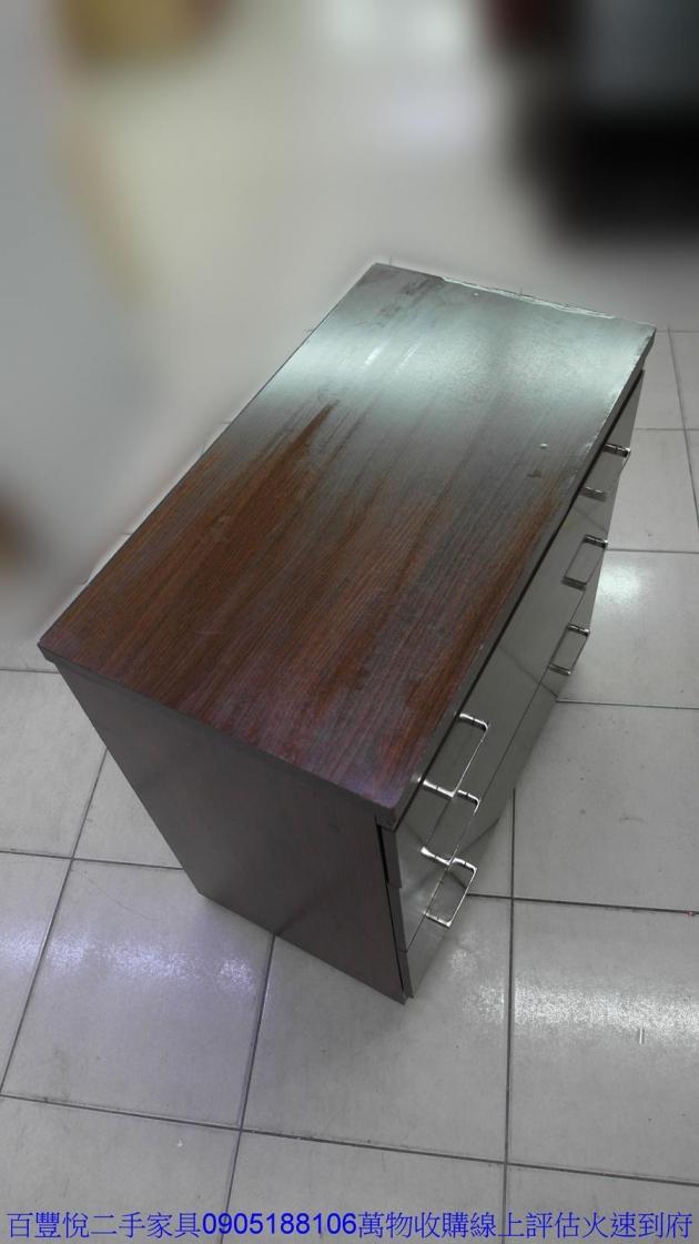 二手白橡色標準雙人5尺床組 五尺組合式床架5*6.2雙人床台 2