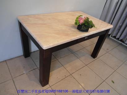 二手胡桃色雙人加大歐式床組 6*6.2組合式床架雙人床台 2