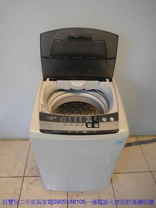 二手白橡色50公分2抽床邊櫃矮櫃抽屜櫃置物櫃收納櫃 4