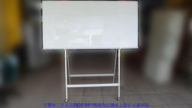 二手白橡色50公分2抽床邊櫃矮櫃抽屜櫃置物櫃收納櫃 2