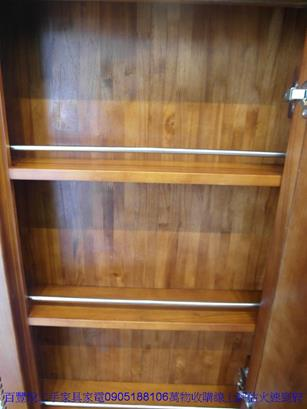 新品出清工業風2門2抽鞋櫃鞋櫥玄關櫃置物櫃收納櫃邊櫃 1