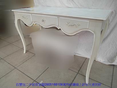 二手103公分SOSI首席兒童成長桌書桌寫字桌孩童桌 3