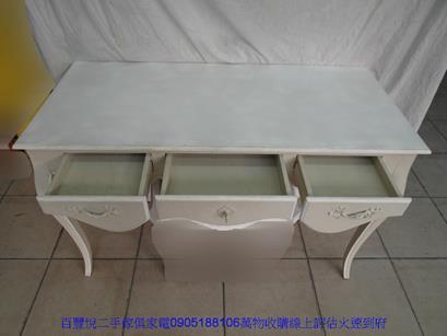 二手103公分SOSI首席兒童成長桌書桌寫字桌孩童桌 4