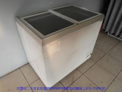 二手國際牌476公升變頻省電雙門電冰箱NR-B485HV 2