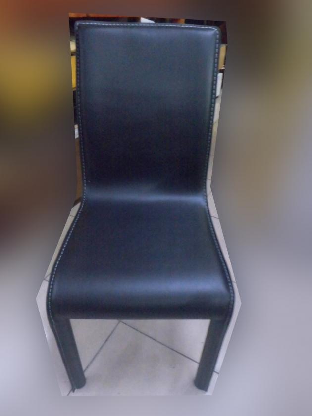 全新出清馬鞍皮全包覆餐桌椅 會議椅洽談椅書桌椅等候椅吃飯椅 1