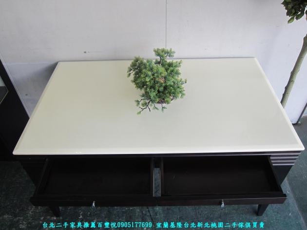 二手辦公OA140公分辦公桌 工作桌 職員桌 讀書桌 洽談桌 主管桌 寫字桌 3