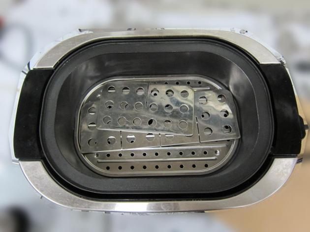 二手大同黑色三合一關東煮鍋 THP-2 中古火鍋料理鍋 蒸鍋 電鍋 鐵板燒 3