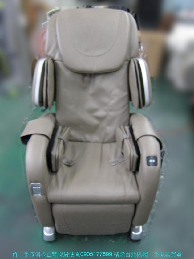 二手OSIM uDesire 悠活全能收納式按摩椅 OS-7808 可全躺 中古按摩椅 二手按摩椅 1
