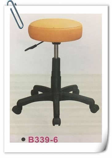 庫存全新油壓升降吧台椅 美容椅診療椅 美髮椅工作椅 美甲椅 等候椅 吃飯椅 3
