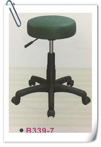 庫存全新油壓升降吧台椅 美容椅診療椅 美髮椅工作椅 美甲椅 等候椅 吃飯椅 2